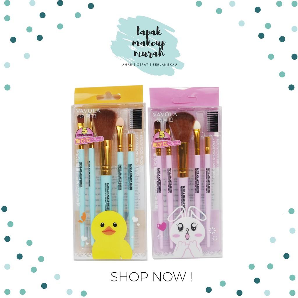 Jbs New York Makeup Brush 24 Set Kuas Make Up Pcs Wooden Paket K 070 Egg Spon Telur Handle K001 K048 Shopee Indonesia
