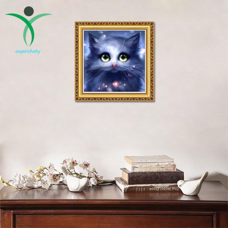 Download 89+  Gambar Kucing Lucu Lukisan Paling Baru