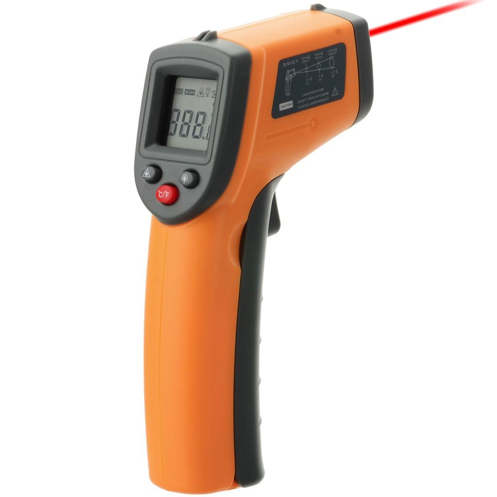15 Digital Lcd Termometer Temperatur Kelembaban Hygrometer Dengan Putih Built In Detector Shopee Indonesia