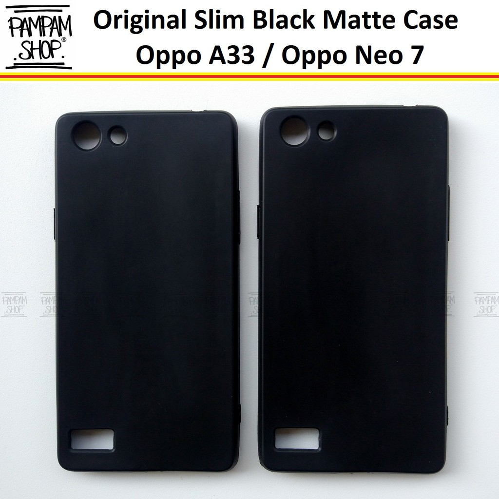 Masuk Barang Bagus Soft Case List Chrome Oppo Neo 7 A33W Ultrathin Silikon Shining Murah | Shopee Indonesia