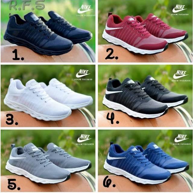 7dd5d90fc56f Sepatu Sneakers Basket Model Nike Air Jordan 33 xxxiii EP Warna Putih