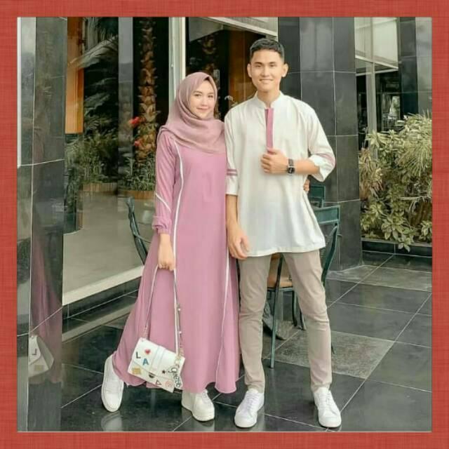 Baju Couple Terbaru Remaja Galeri Busana Dan Baju Muslim