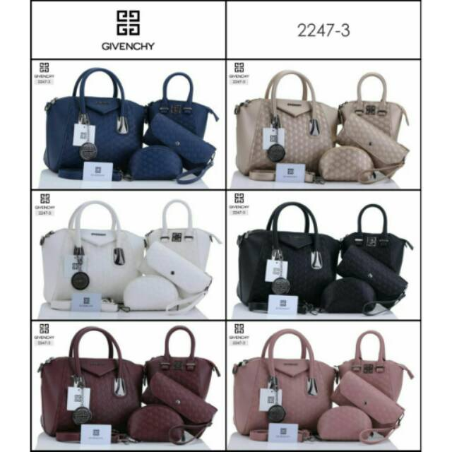 7f6bdd6c5943 Givenchy Antigona Grained