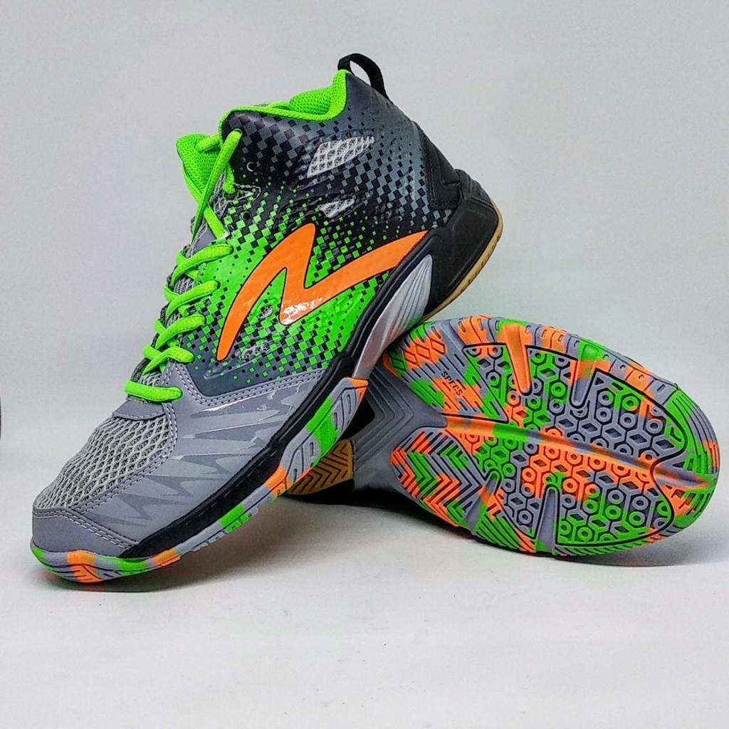 Sepatu Nessus 183 Running Nike Adidas Eagle Voli Mizuno  b1f1ae8164