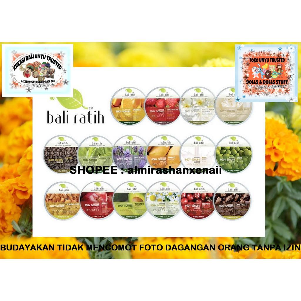 Bali Alus Milk Bath Mandi Susu Original 100 Gr Produk Spa Khas Foot Massage 100gr Shopee Indonesia