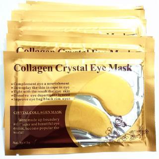 Eye Mask dengan Collagen Efek Menghilangkan Dark Circle untuk Area Mata 3