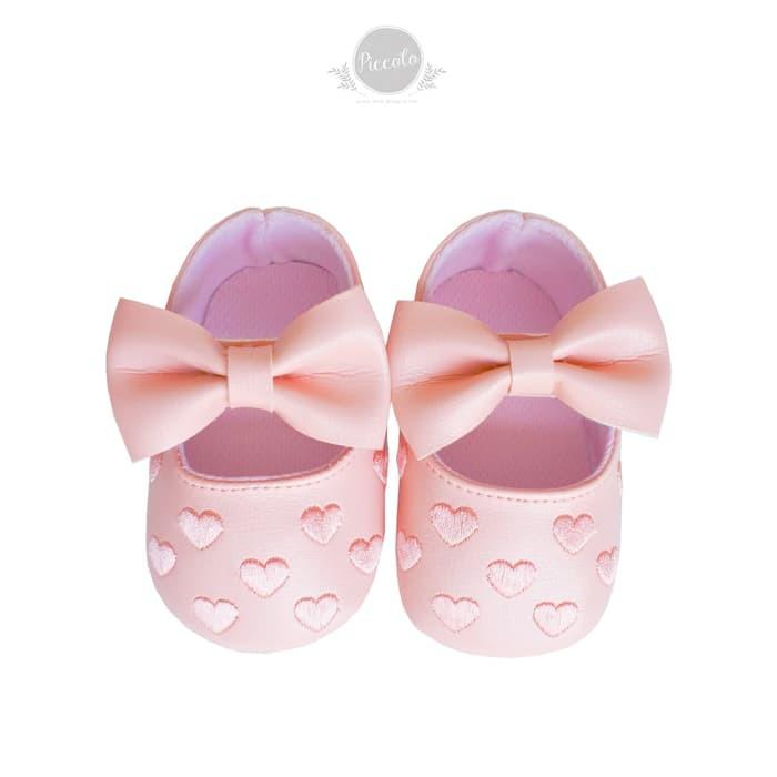 Banting Harga Skidder Sepatu Baby Motif 3D Kucing Pink Uk 22 Sepatu Bayi Murah | Shopee