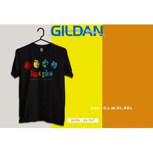 Kaos Gildan Softstyle - Kaos Band Koes Plus
