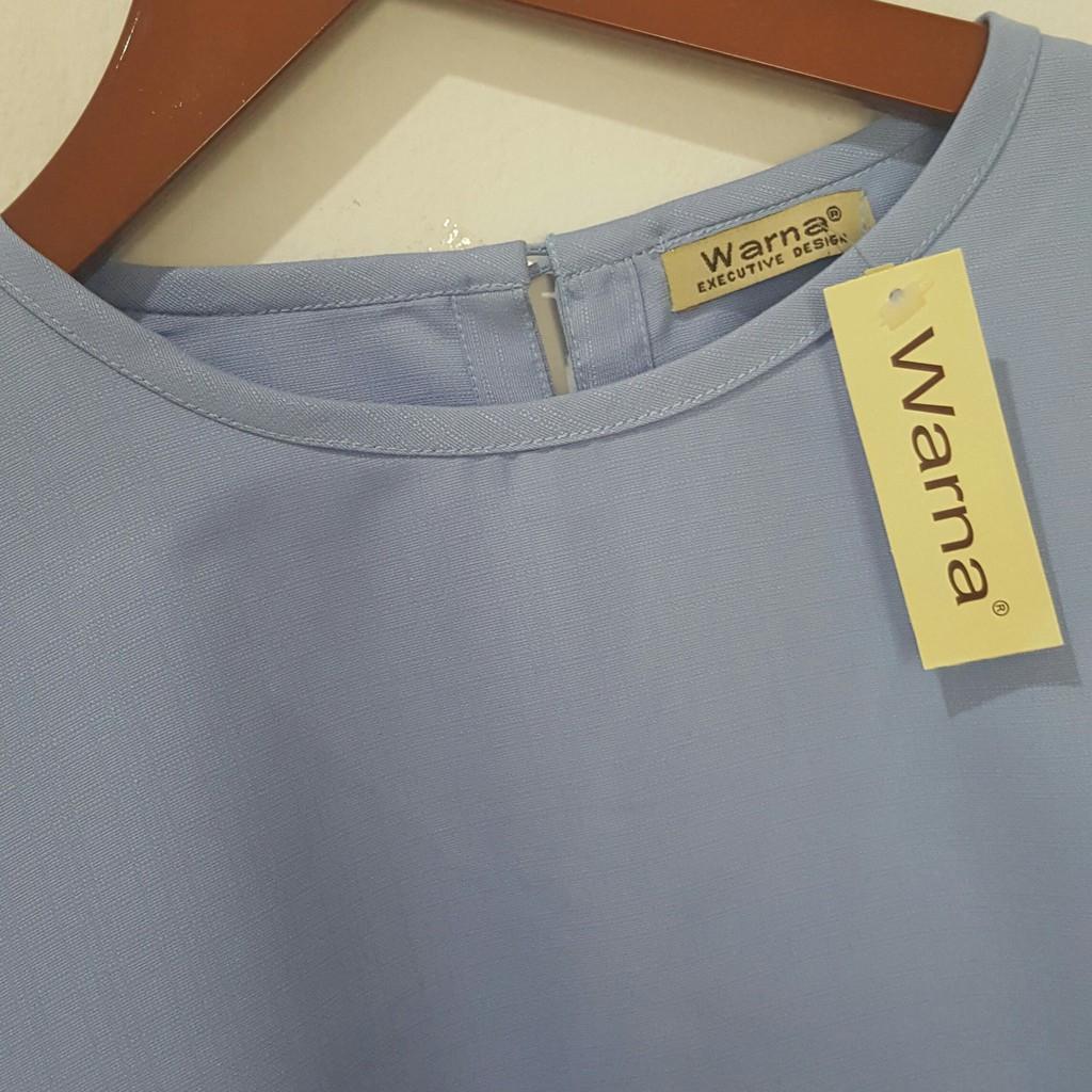 Baju Merk Warna Executive Design