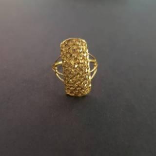 87+ Gambar Bentuk Cincin Emas Terbaik