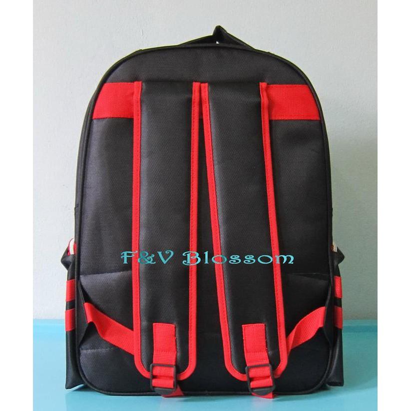 Hot Produk Tas Sekolah Anak Ransel Backpack Sd Avengers Infinity War | Shopee Indonesia