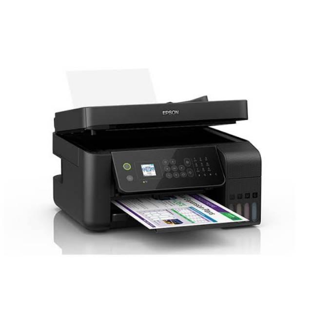 Printer Epson L5190 Shopee Indonesia