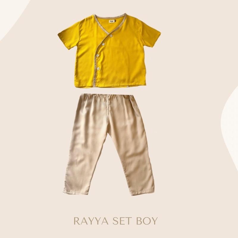 Rayya Set Boys