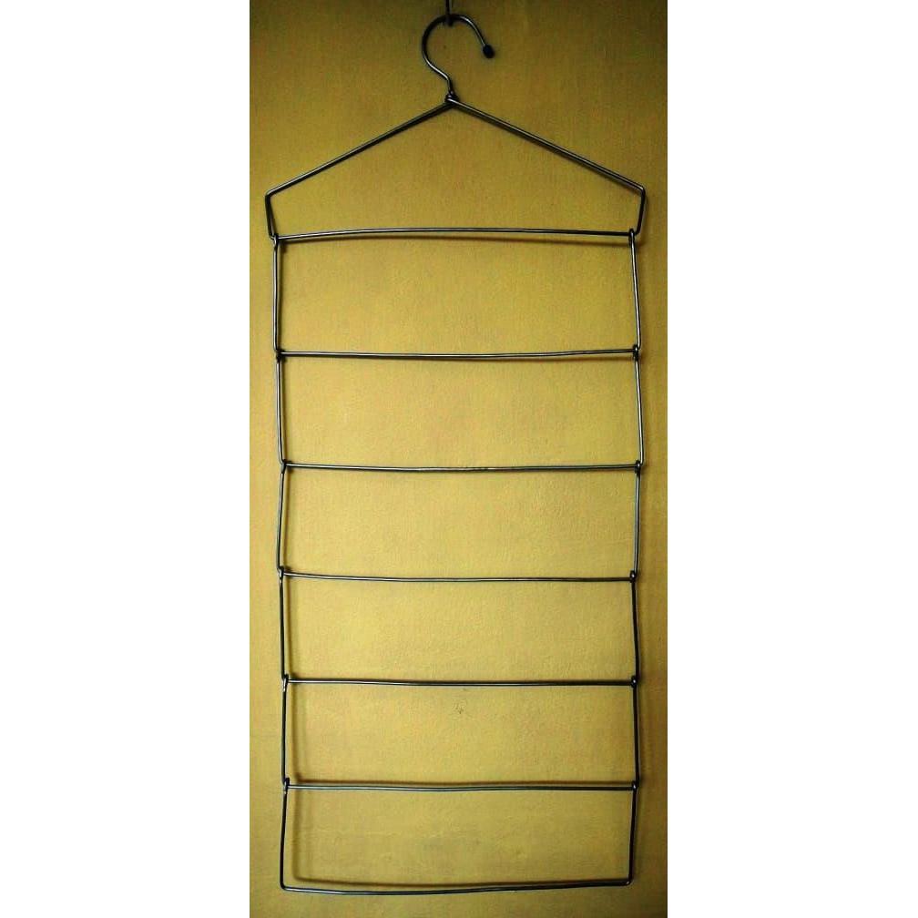 Wonder Hanger Gantungan Baju Lemari Random 1pc. Source · hanger susun -