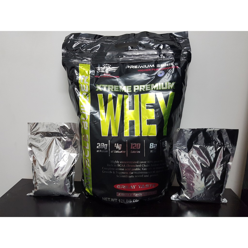 Xtreme Premium Whey Bxn 1 Lbs Ecer Repack Eceran Bx Nutrition Protein Concentrate 12 Bxnutrition 1lbs Lb 1lb