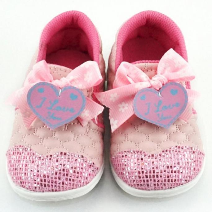sepatu bunyi - Temukan Harga dan Penawaran Sepatu Anak Perempuan Online  Terbaik - Fashion Bayi   066b26a84e