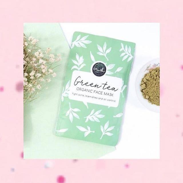 Manfaat Masker Kefir Green Tea Untuk Jerawat