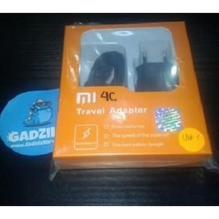 Harga preferensial DISKON CHARGER XIAOMI TYPE-C MI4C MI5 2A ORIGINAL 100% USB KABEL TYPE C ORI GROSIR buy now - only Rp94.848