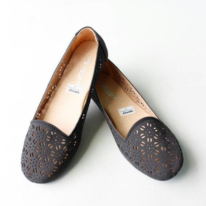 Gratica Loafers Is09 Mocca Referensi Daftar Harga Terbaru Indonesia Source · Dapatkan Harga Flat Shoes
