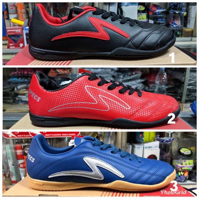 Sepatu Futsal Specs Eclipse IN Navy 400673 Original BNIB   Shopee Indonesia