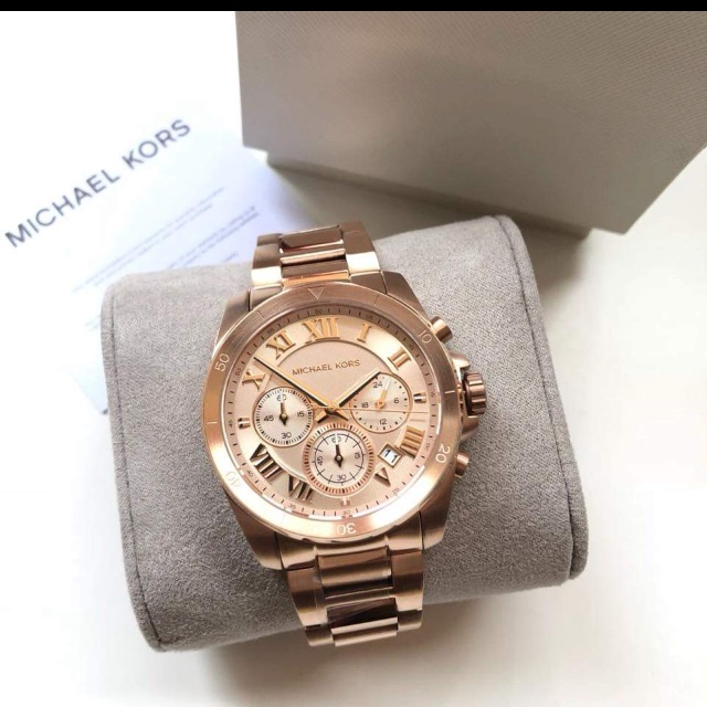 22447be62d5d Michael kors watch MK6367 original