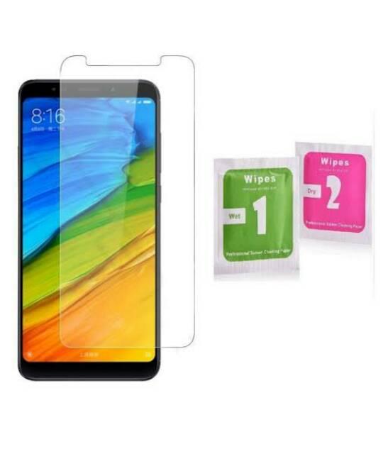... Tempered Glass Xiaomi Redmi Note 5 Pro Anti Gores Kaca ...