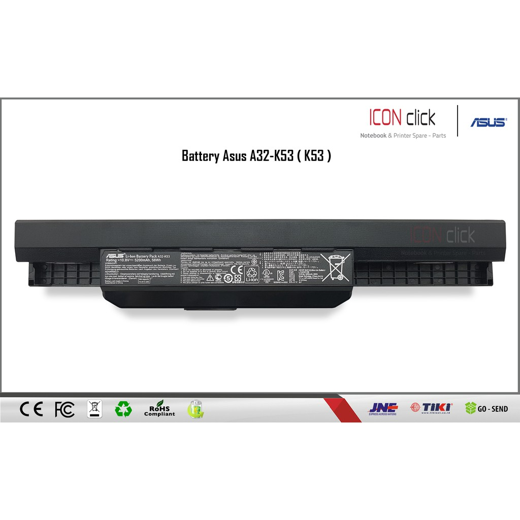 Baterai laptop original HP 2230 2230B 2230S Business Notebook COMPAQ Presario CQ20 | Shopee Indonesia