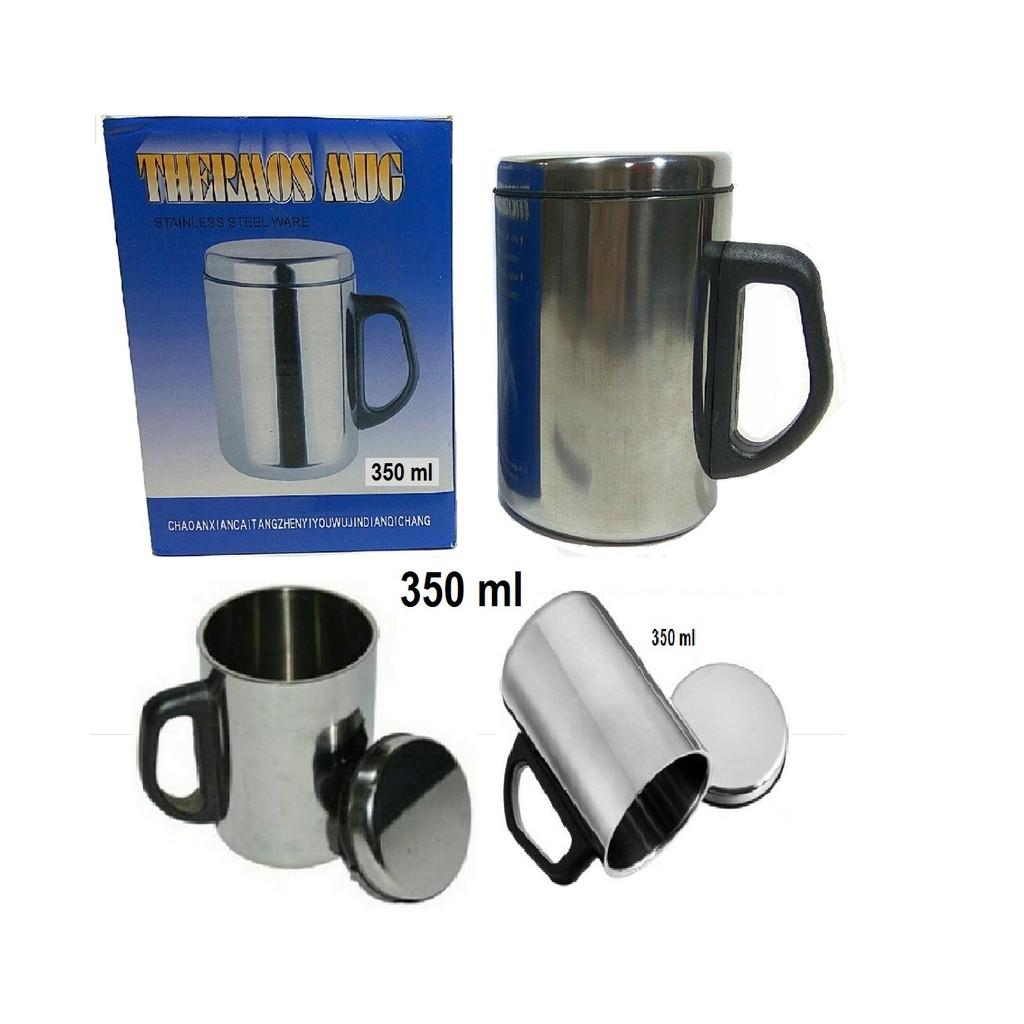 Mug Elektrik 11 Cm Elektric Heating Cup Stainless Teko Electric Q2 11cm Listrik Pemanas Shopee Indonesia
