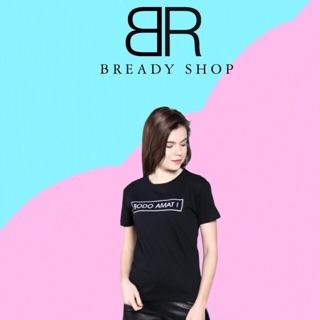 T-Shirt-Tumblr-Tee-Kaos-Wanita-Lengan-Pendek-