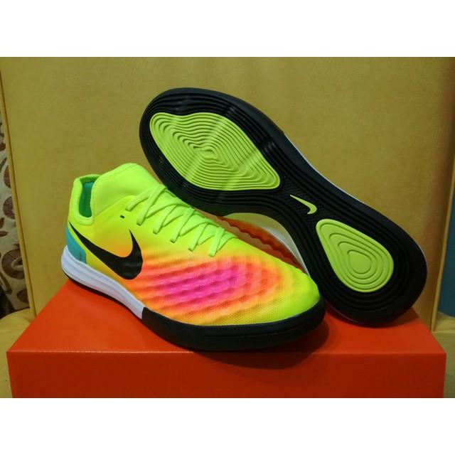 Sepatu Futsal Nike Magistax Finale Ii Volt Shopee Indonesia