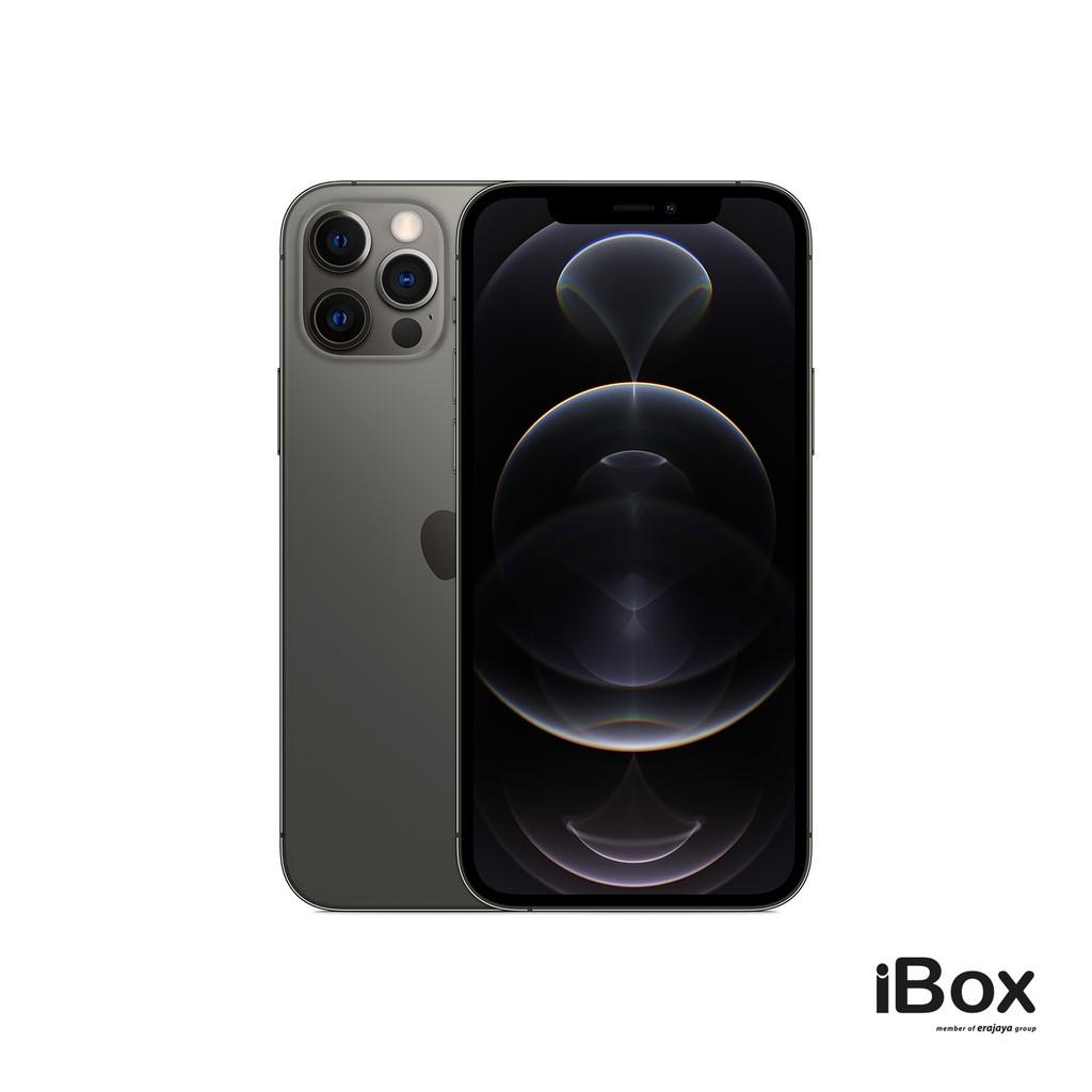 Apple iPhone 12 Pro 128GB, Graphite