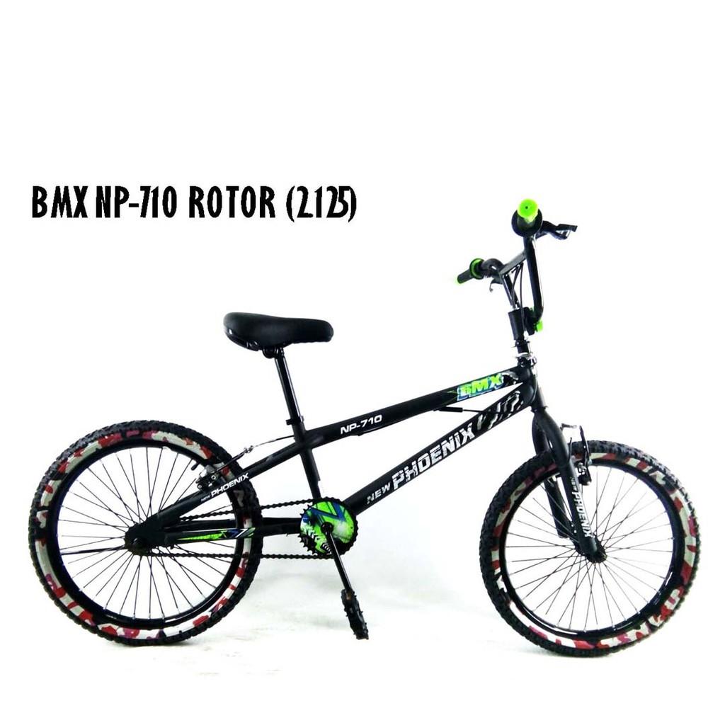 Sepeda Bmx Phoenix