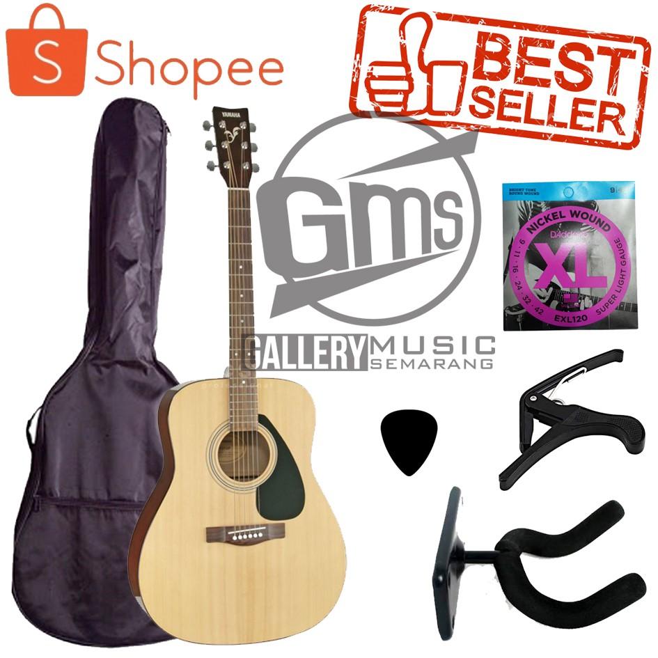Gitar Akustik Elektrik Lakewood Equalizer 7545r