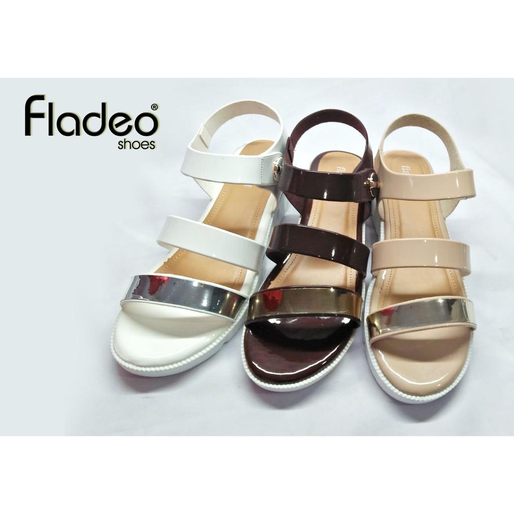 Sandal teplek Fladeo size 41  5e7f4d5892