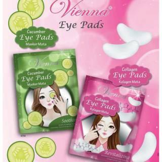 Mahkota Ayu Kosmetik Vienna Eye Pads thumbnail