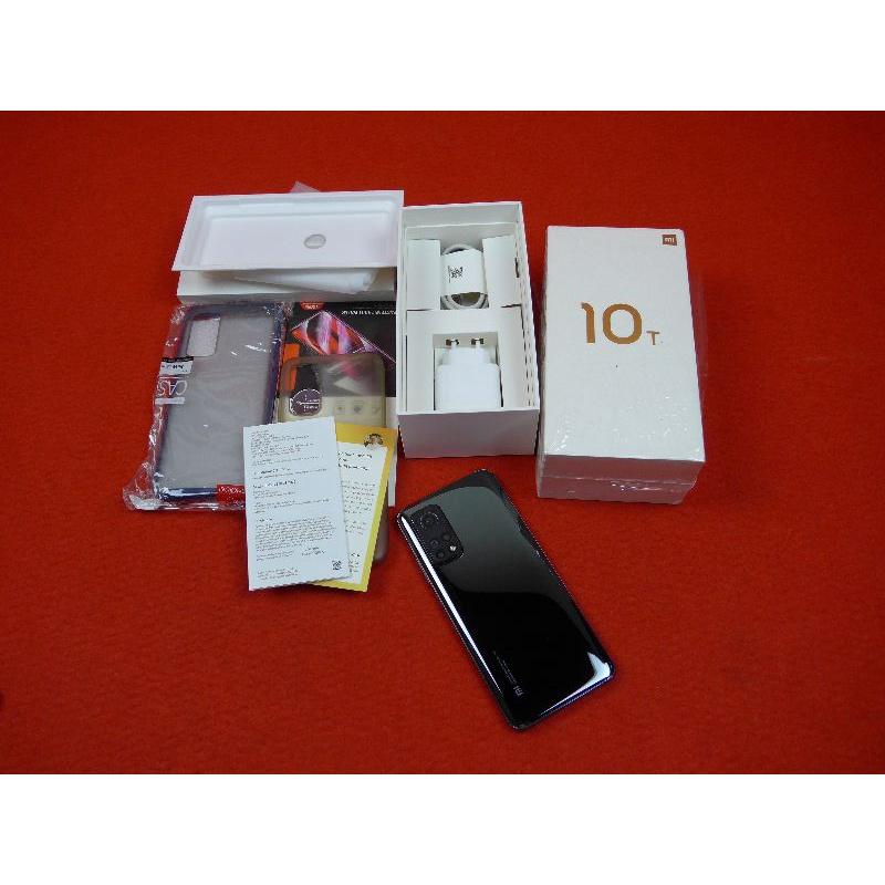 Xiaomi MI 10T 5G Snapdragon 865 Fullset Original