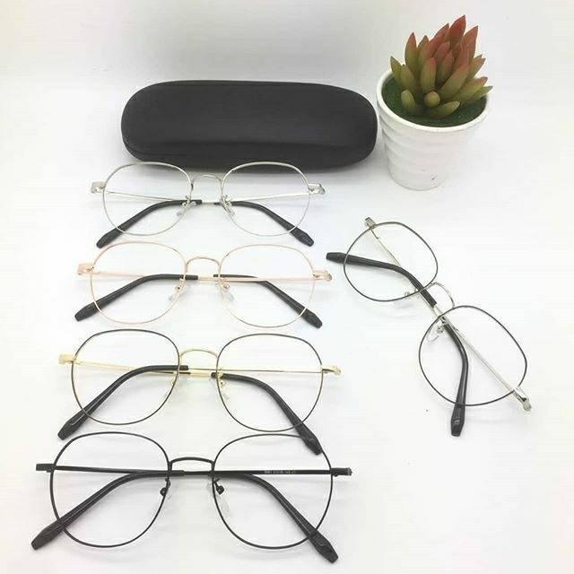 Kacamata frame Korea B 0204  4bcb4d2c05
