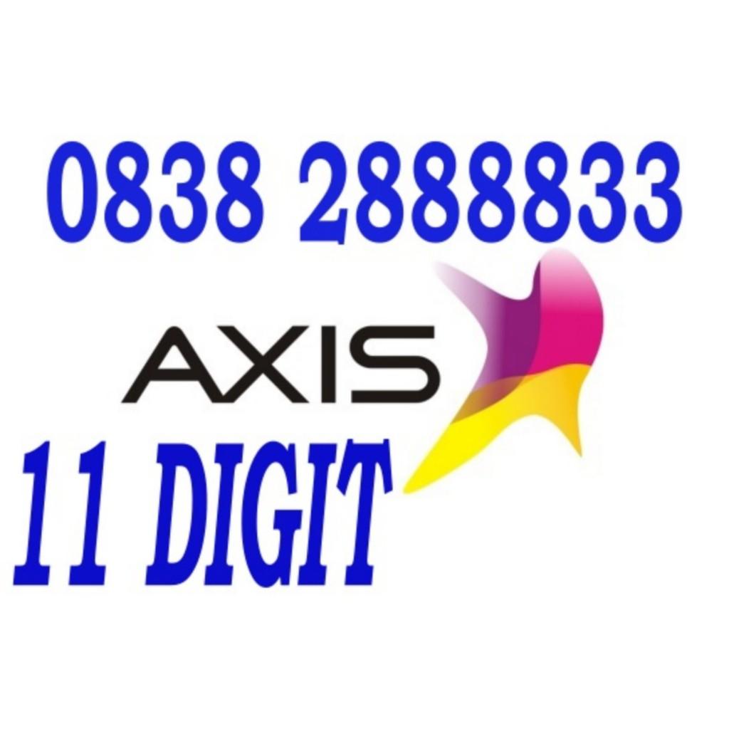 Axis 11 Digit Pilihan