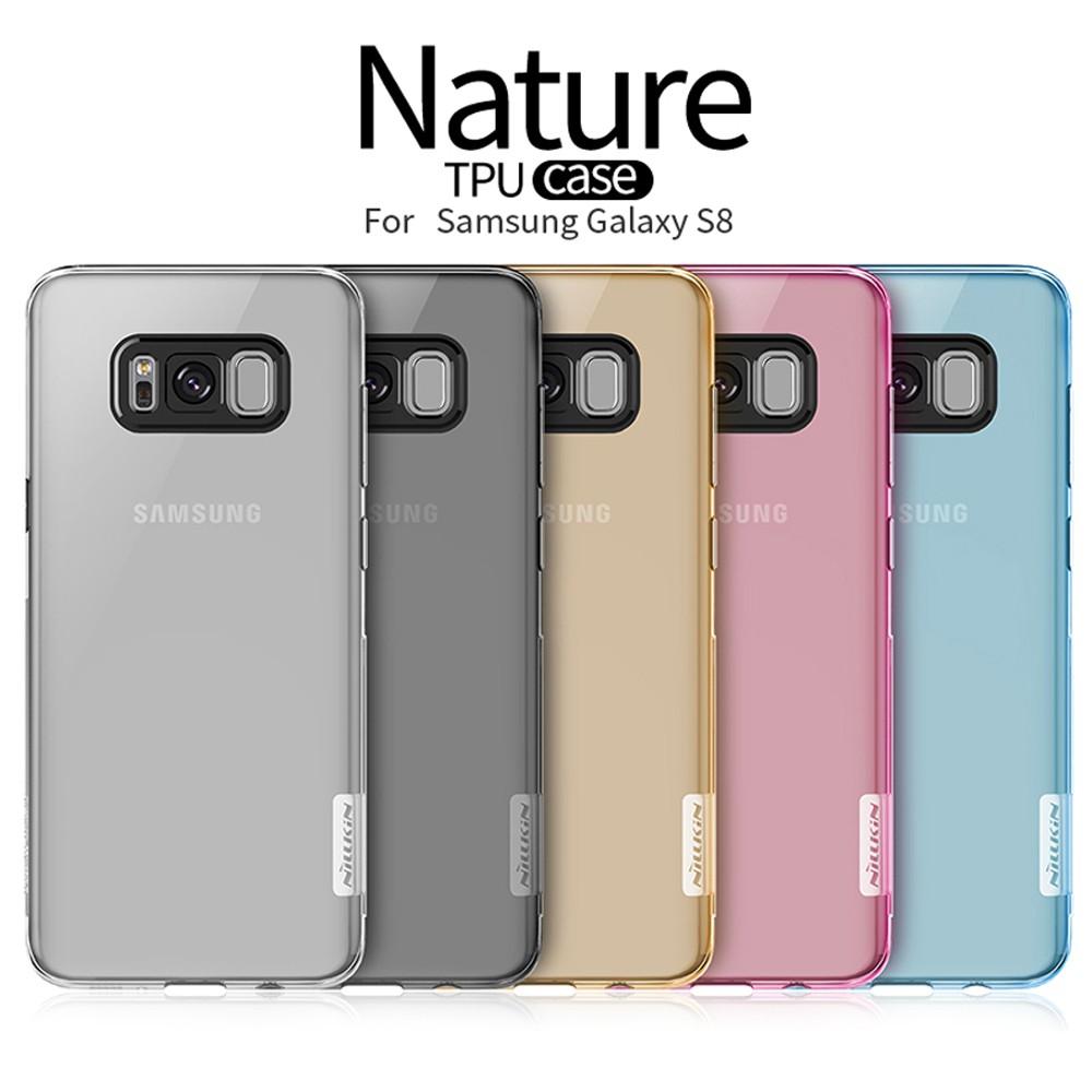 Nillkin Nature Ultrathin 06mm Original For Sony Xperia X Compact Silikon Soft Case Lg V20 Shopee Indonesia