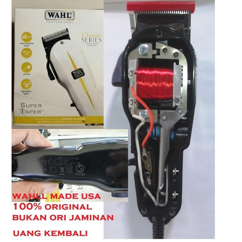 Hair Clipper WAHL USA  942d559100