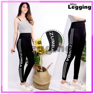 Celana Legging Celana Zumba Celana Jogging Import Celana Olahraga Celana Senam Celana Gym Shopee Indonesia