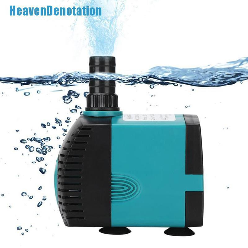 Hdn 1pc Filter Pompa Air Submersible Dengan Model Tidak ...
