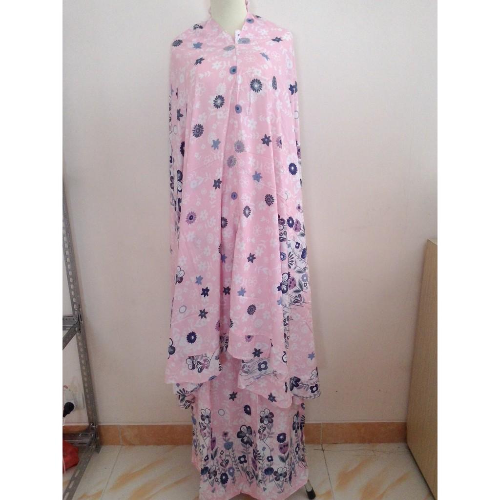 Rumahtazkia Elegant Craft Brown Shopee Indonesia Mukena Tazkia Rayon Jolly Flower Pink