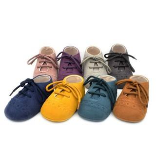 ... Bayi Baru Belajar Jalan Kulit Lunak Dengan Tali Sepatu Desain Bintang Kecil. suka: 533