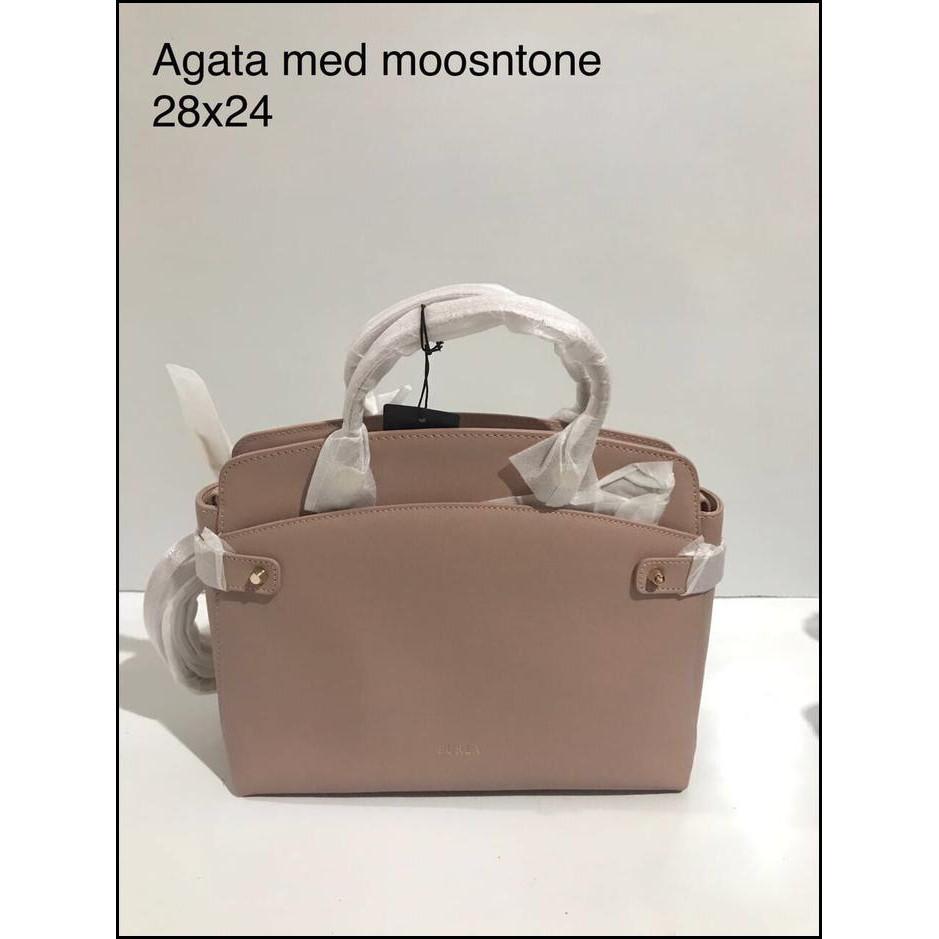 Furla Agata Medium Shopee Indonesia