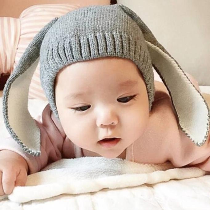 topi rajut bayi - Temukan Harga dan Penawaran Aksesoris Kepala Online  Terbaik - Fashion Bayi   Anak November 2018  df468bc8d1