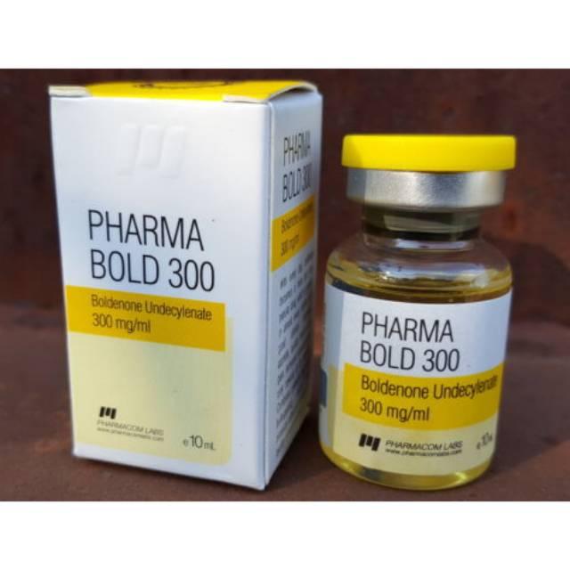 Pharma Bold 300 Pharmacom Labs PharmaBold 300 Boldenon Equipoise