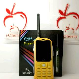 "i-Cherry C209 Army CandyBar 2.4"" (NEW HP Outdoor BIG ."