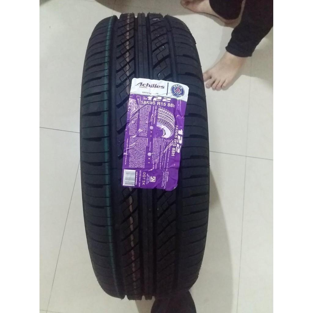 Ban Mobil Achilles Platinum 195 65 R15 91v Gratis Pasang Dan Bridgestone Ecopia Ep150 185 65r15 Voucher Balancing Shopee Indonesia