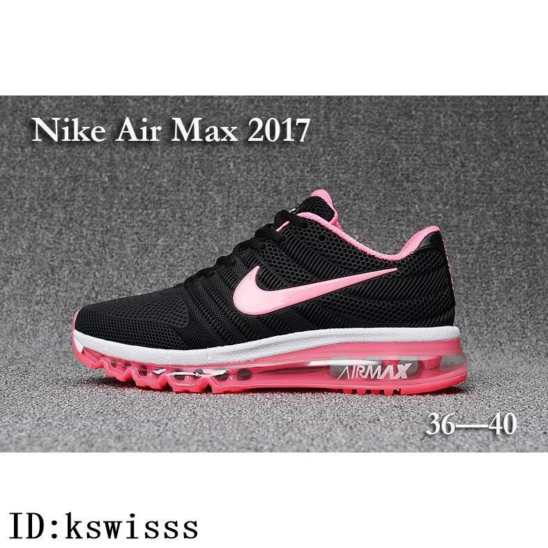 Ireland Sepatu Nike Air Max One Hitam Pink Cd62e C13fc